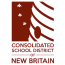 Logo for Consolidated Schools of New Britain which works with Rycor