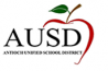 Antioch Unified School District logo as one of Rycors clients